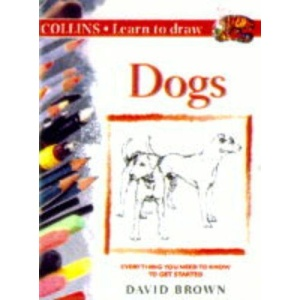 Collins Learn to Draw - Dogs