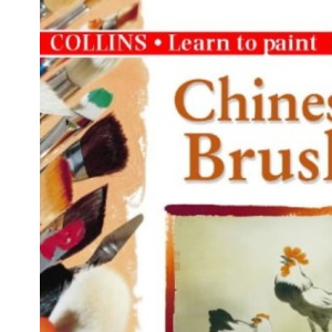 Collins Learn to Paint - With a Chinese Brush