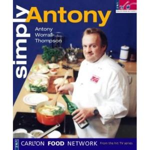 Simply Antony: Carlton Food Network