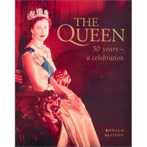 The Queen : 50 Years - a celebration