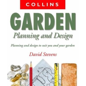 Collins Garden Planning and Design