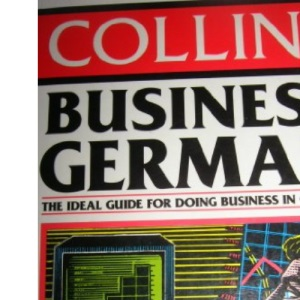 Collins Business German