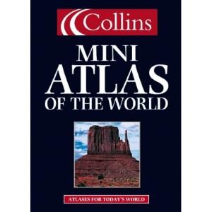Collins Mini Atlas of The World