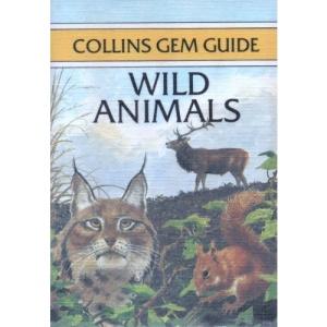 Wild Animals (Gem Nature Guides)