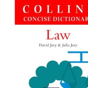 Collins Dictionary of - Law