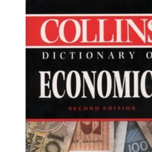 Collins Dictionary of - Economics