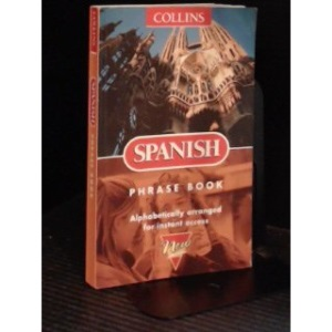 Collins Spanish Phrase Book