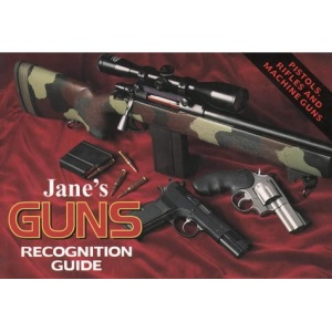 Jane's - Guns Recognition Guide