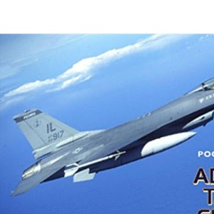 Jane's Pocket Guide - Advanced Tactical Fighters (Jane's Pocket Guides)