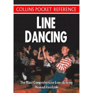 Collins Pocket Reference - Line Dancing