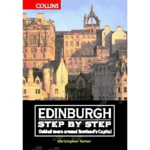 Edinburgh Step by Step