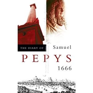 The Diary of Samuel Pepys: Volume VII - 1666: 1666 v. 7