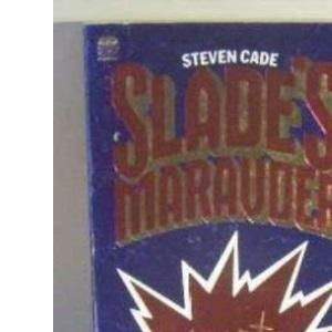 Slade's Marauder