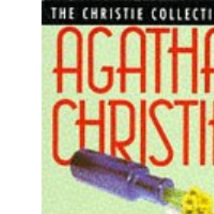 The Thirteen Problems (The Christie Collection)