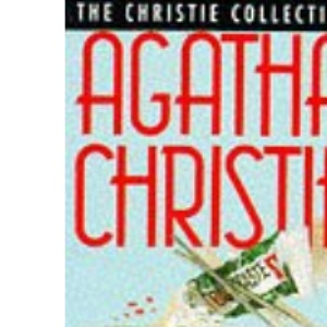 One, Two, Buckle My Shoe (The Christie Collection)
