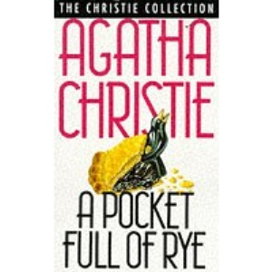 A Pocket Full of Rye (The Christie Collection)