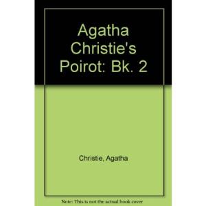 Agatha Christie's Poirot: Bk. 2
