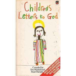 Children's Letters to God