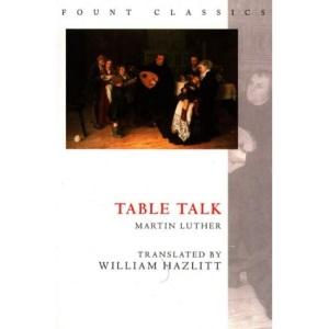 Table Talk (Fount Classics)