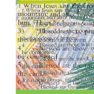 Living Well: The Archbishop of Canterbury's Lent Book