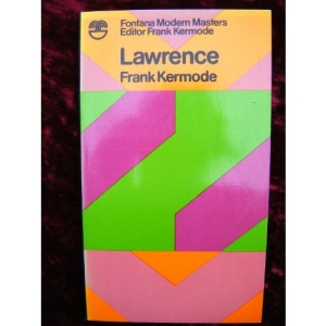 Lawrence (Modern Masters S.)