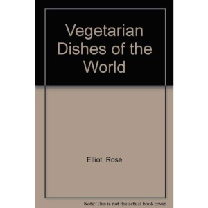 Vegetarian Dishes of the World