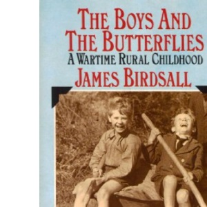 The Boys and the Butterflies