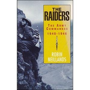 The Raiders: Army Commandos, 1940-46