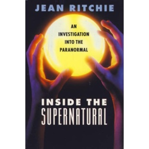 Inside the Supernatural: An Investigation into the Paranormal