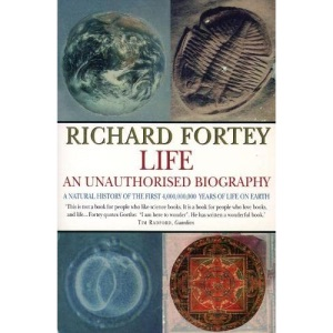 Life: an Unauthorised Biography