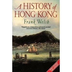 A History of Hong Kong