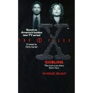 The X-Files (1) - Goblins