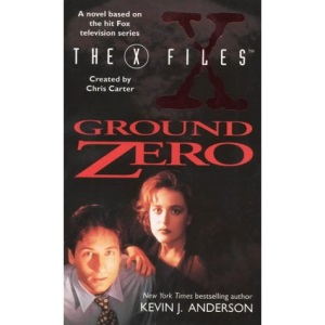 The X-Files (3) - Ground Zero