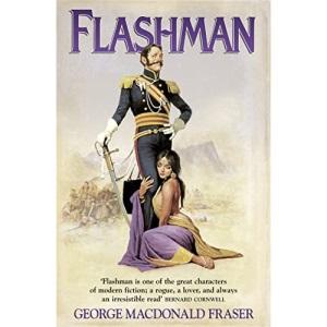 Flashman (The Flashman Papers)