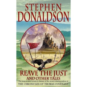 Reave the Just: and Other Tales