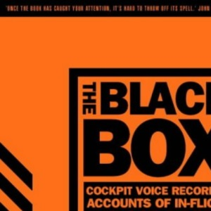 The Black Box: Cockpit Voice Recorder Accounts of In-flight Accidents