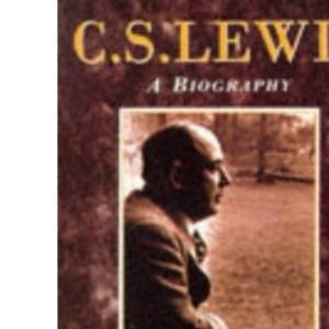 C. S. Lewis: A Biography (Flamingo)