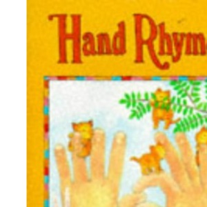 Hand Rhymes (Picture Lions)
