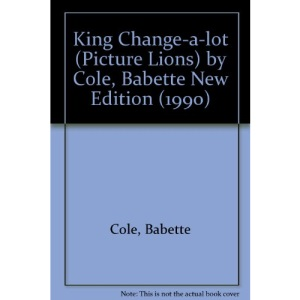 King Change-a-lot (Picture Lions)