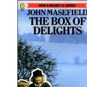The Box of Delights (Lions S.)