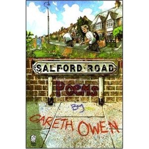 Salford Road and Other Poems (Young Lions)