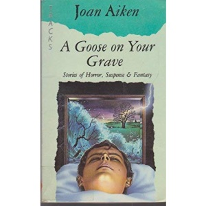 A Goose on Your Grave (Lions Tracks)