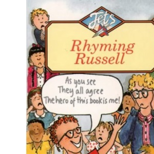 Jets - Rhyming Russell