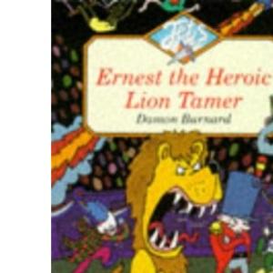 Jets - Ernest the Heroic Lion Tamer