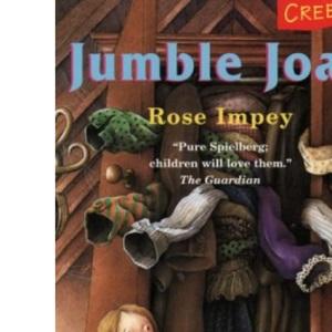 Creepies – Jumble Joan (Creepies S.)