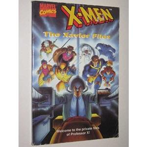 The Xavier Files (X-men)