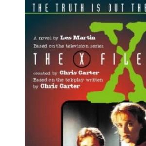 The X-Files - Darkness Falls (Junior X-Files)