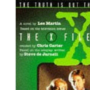 The X-Files - Tiger, Tiger (Junior X-Files)
