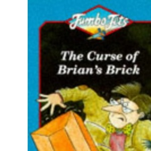The Curse of Brian's Brick (Jumbo Jets S.)