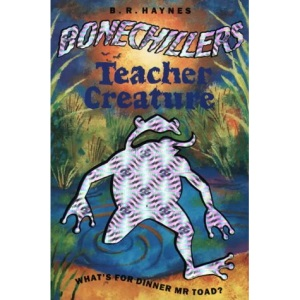 Bonechillers - Teacher Creature